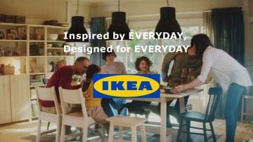IKEA norraker