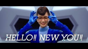 ZOFF HELLO NEW YOU!!